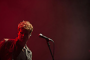 18/07/2015 repro free. Kodaline played the big top at The Galway International Arts Festival  <br /> Photo:Andrew Downes:XPOSURE