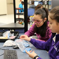 Houston Academy STEM Lab