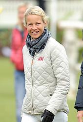 Baryard-Johnsson, Malin, <br /> Hamburg - Hamburger Derby 2015<br /> Baker Tilly Roelfs Trophy<br /> © www.sportfotos-lafrentz.de/Stefan Lafrentz