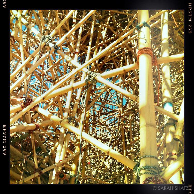 Big Bambú, Metropolitan Museum of Art