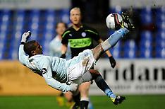 20111205 Sønderjyske - OB SAS Liga fodbold