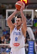 DESCRIZIONE : Trento Nazionale Italia Uomini Trentino Basket Cup Italia Repubblica Ceca Italy Czech Republic<br /> GIOCATORE : Danilo Gallinari<br /> CATEGORIA : passaggio<br /> SQUADRA : Italia Italy<br /> EVENTO : Trentino Basket Cup<br /> GARA : Trentino Basket Cup Italia Repubblica Ceca Italy Czech Republic<br /> DATA : 17/06/2016<br /> SPORT : Pallacanestro<br /> AUTORE : Agenzia Ciamillo-Castoria/R.Morgano<br /> Galleria : FIP Nazionali 2016<br /> Fotonotizia : Trento Nazionale Italia Uomini Trentino Basket Cup Italia Repubblica Ceca Italy Czech Republic