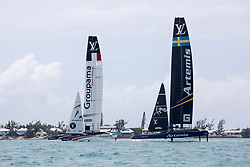 Final day of the Louis Vuitton America's Cup Qualifiers, 3rd of June, 2017, Bermuda