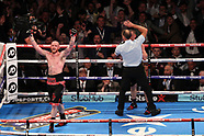 George Groves v Fedor Chudinov 270517