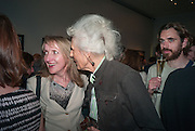 Opening of the new PHOTOGRAPHERS GALLERY,  Ramillies St, London. 17 May 2012