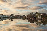 South Shore Lagoon, Alameda, California