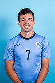 2018.08.16 CU Men's Soccer Headshots