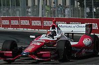Marco Andretti, Honda Indy Toronto, Streets of Toronto, Toronto, Ontario CAN 07/13/13