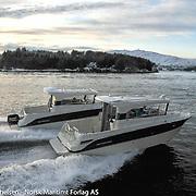 Askeladden P80 diesel + outboard