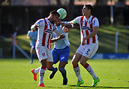 River Plate- Nacional
