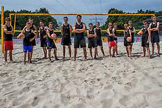 2017 Beachvolleybal