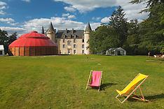 Festival du Sirque - Nexon
