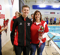 01/23/15 Harrison County Swim Championship