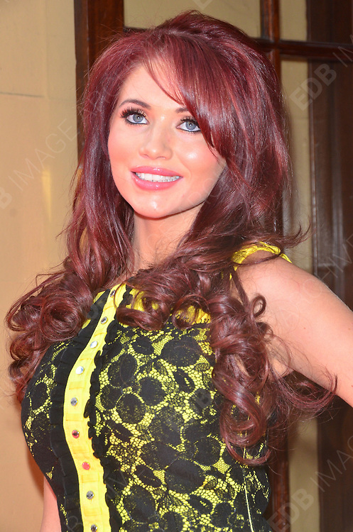 11.MARCH.2012. LONDON<br /> <br /> AMY CHILDS AT THE TESCO MUM OF THE YEAR 2012 AT THE WALDORF HILTON HOTEL IN ALDWYCH, LONDON<br /> <br /> BYLINE: EDBIMAGEARCHIVE.COM<br /> <br /> *THIS IMAGE IS STRICTLY FOR UK NEWSPAPERS AND MAGAZINES ONLY*<br /> *FOR WORLD WIDE SALES AND WEB USE PLEASE CONTACT EDBIMAGEARCHIVE - 0208 954 5968*
