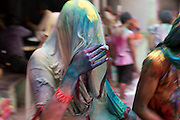 Holi Festival, Nandgaon, India