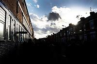 Stockport County, Edgeley Park, Hardcastle Road,