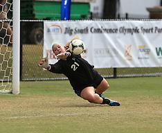 2012 Women's Soccer Championship
