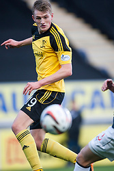 Livingston Coll Donaldson.<br />