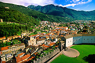 Switzerland-Ticino