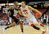 3.14.14-BKC-SEC Tournament- Mississippi State v. Mississippi
