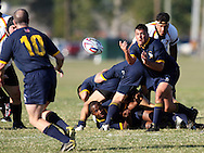 Match 6, Armed Forces Rugby Championship, 26 Oct 06, USN (10) vs. USMC (26)