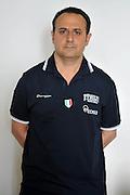 Taranto 19-05-2011<br /> Ritiro Nazionale Italiana Donne<br /> Fotografia Posata Staff<br /> Nella foto Roberto Fabbrini<br /> AUTORE : Agenzia Ciamillo-Castoria/ElioCastoria