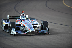 April 6, 2018 - Phoenix, AZ, U.S. - PHOENIX, AZ - APRIL 07: Driver Will Power in the Verizon IndyCar Series Desert Diamond West Valley Casino Phoenix Grand Prix on April 7, 2018, at ISM Raceway in Phoenix, AZ. (Photo by Grant Exline/Icon Sportswire) (Credit Image: © Grant Exline/Icon SMI via ZUMA Press)