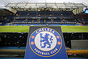 Stamford Bridge during the Champions League match between Chelsea and Paris Saint-Germain at Stamford Bridge, London, England on 9 March 2016. Photo by Matthew Redman.