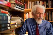 10052012- Michael Matriotti, associate dean and professor in the Matteo Ricci College