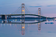Mackinaw City, Michigan