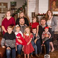 Ballinger Family 2017