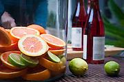 Making Vin d'Orange