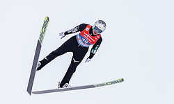28.02.2019, Seefeld, AUT, FIS Weltmeisterschaften Ski Nordisch, Seefeld 2019, Nordische Kombination, Skisprung, im Bild Go Yamamoto (JPN) // Go Yamamoto of Japan during the Ski Jumping competition for Nordic Combined of FIS Nordic Ski World Championships 2019. Seefeld, Austria on 2019/02/28. EXPA Pictures © 2019, PhotoCredit: EXPA/ JFK