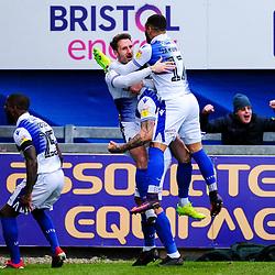Bristol Rovers v Shrewsbury Town
