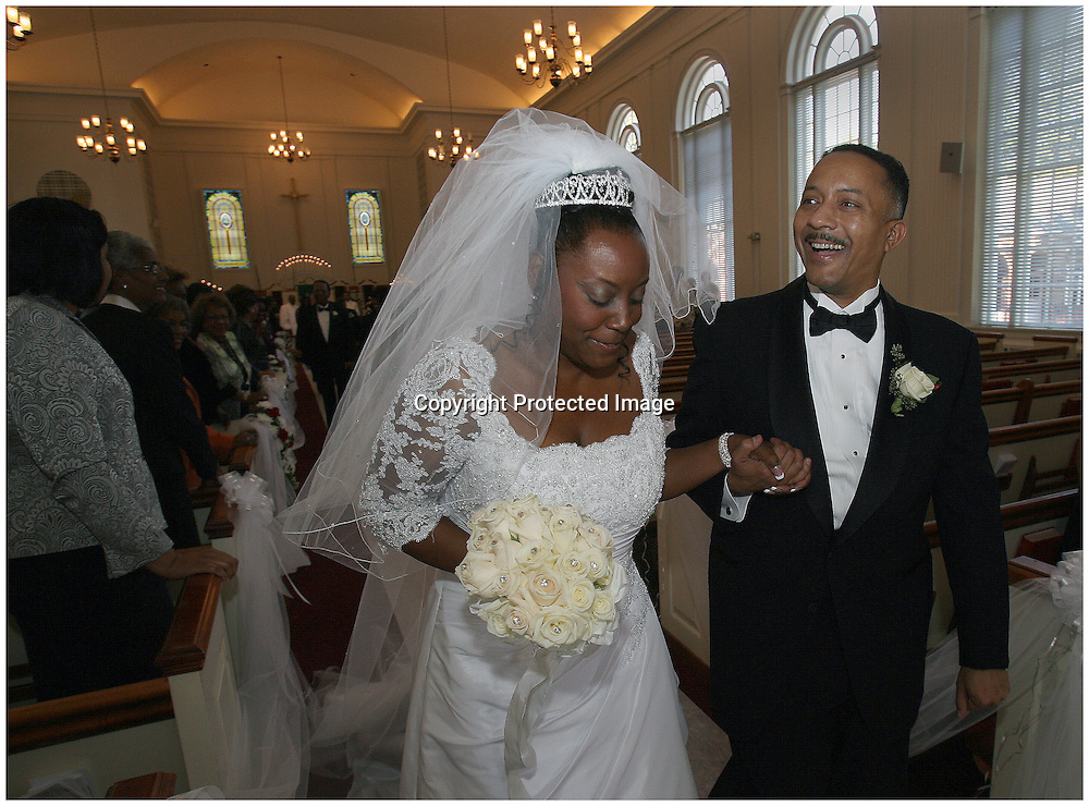 African American Wedding Photography in Atlanta