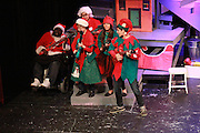Westside students perform their Christmas play as part of the Westside Inclusion Theatre.<br /> To submit photos for inclusion in eNews, send them to hisdphotos@yahoo.com.