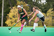 New Hampshire vs. Vermont Field Hockey 10/02/16