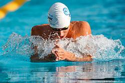 "Matija Moze of Slovenia during 43rd International Swimming meeting ""Telekom 2019"", on July 13, 2019 in Radovljica, Slovenia. Photo by Matic Klansek Velej / Sportida"