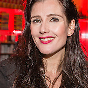 NLD/Amsterdam/20160620 - Uitreiking Johan Kaartprijs 2016, Tina de Bruin