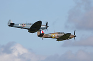 The Battle of Britain Day Flypast