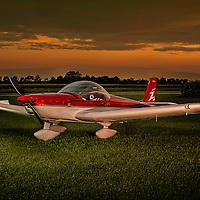 Roland Z-602 airplane