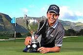 Sanlam SA Amateur Golf 2014 Monday 24 Feb