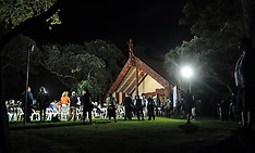 Waitangi-Dawn service to mark Waitangi Day celebrations