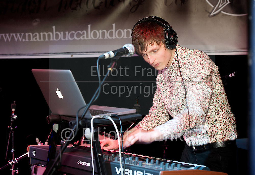 Paolo Albertazzi<br />
