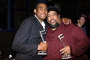 New Orleans Magazine's Jazz All-Stars annual awards presentation at Tipitina's