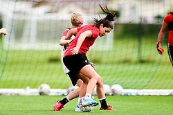 Carla Humphrey - Ryan Hiscott/JMP - 08/08/2019 - SPORT - Stoke Gifford Stadium - Bristol, England - Bristol City Women Training
