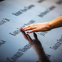 9/11 MEMORIAL GROUND ZERO