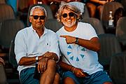 Pancotto & Dal Moro<br /> Torneo Elev8<br /> Pesaro, 03/08/2018<br /> Foto M.Ciaramicoli/ Ciamillo-Castoria
