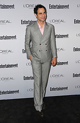 Zac Posen bei der 2016 Entertainment Weekly Pre Emmy Party in Los Angeles / 160916<br /> <br /> ***2016 Entertainment Weekly Pre-Emmy Party in Los Angeles, California on September 16, 2016***