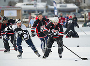 Pond Hockey Classic 31Jan14